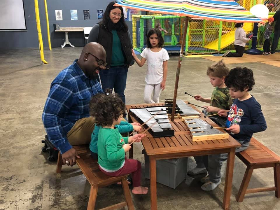 Music Program Picture Xylophone