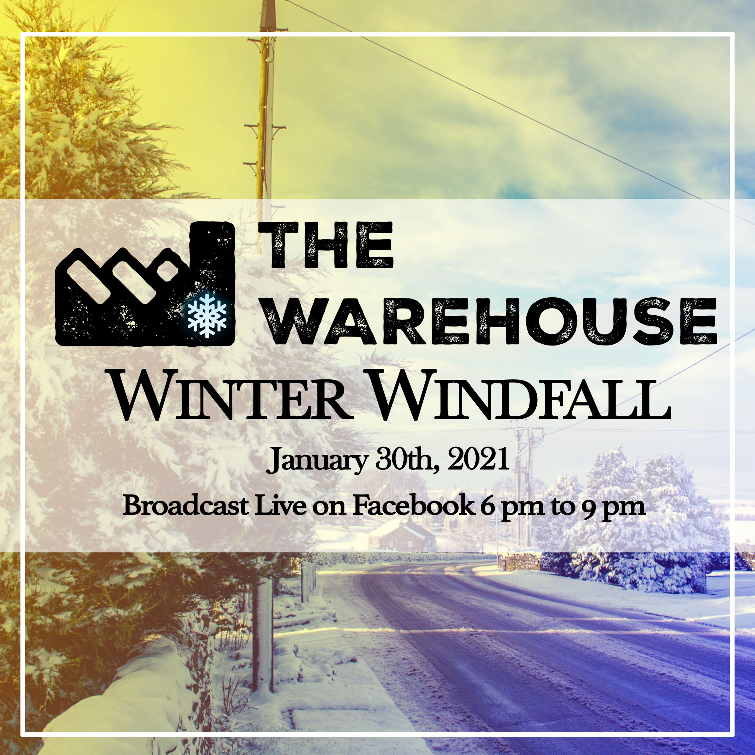 2021 Winter Windfall Announcement -